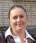 Антипова Светлана Николаевна
