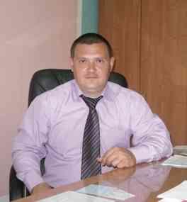 Самохвалов Александр Юрьевич